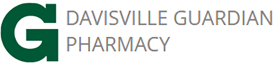 Davisville Guardian Pharmacy Logo